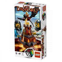 LEGO Games 3838 Lávový drak (LAVA DRAGON) 3