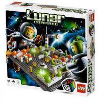 LEGO Hra 3842 Vesmírná stanice 3