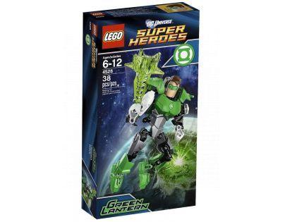 LEGO Ultrabuild 4528 LEGO® Green Lantern™