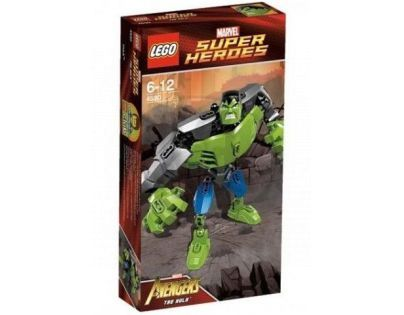 LEGO Ultrabuild 4530 LEGO® Hulk™