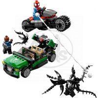 LEGO Super Heroes 76004 - Spider-Man™: Honička na motorce 3