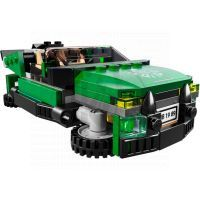 LEGO Super Heroes 76004 - Spider-Man™: Honička na motorce 4