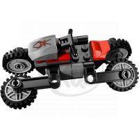 LEGO Super Heroes 76004 - Spider-Man™: Honička na motorce 5