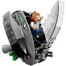 LEGO Super Heroes 76009 - Superman™: Únik z Black Zero 5