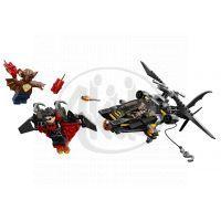 LEGO Super Heroes 76011 - Batman™: Útok Man-Bata 2