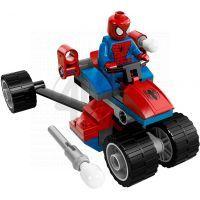 LEGO Super Heroes 76014 - Spider-Trike vs. Electro™ 3