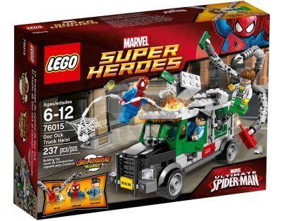 LEGO Super Heroes 76015 - Náklaďák Heist Doc Ocka™