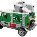 LEGO Super Heroes 76015 - Náklaďák Heist Doc Ocka™ 3