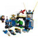 LEGO Super Heroes 76018 - Hulk™ Rozbití laboratoře 2