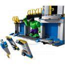 LEGO Super Heroes 76018 - Hulk™ Rozbití laboratoře 3