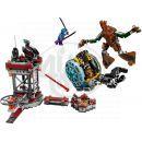 LEGO Super Heroes 76020 - Úniková mise 2