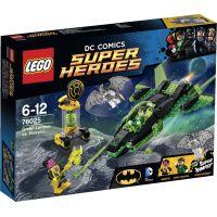 LEGO Super Heroes 76025 - Green Lantern vs.Sinestro