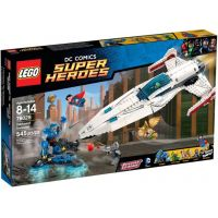 LEGO Super Heroes 76028 - Invaze Darkseida