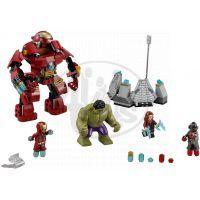 LEGO Super Heroes 76031 Avengers 2