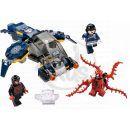 LEGO Super Heroes 76036 Carnagův vzdušný útok 2