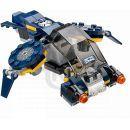 LEGO Super Heroes 76036 Carnagův vzdušný útok 3