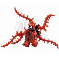 LEGO Super Heroes 76036 Carnagův vzdušný útok 4