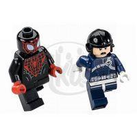 LEGO Super Heroes 76036 Carnagův vzdušný útok 5