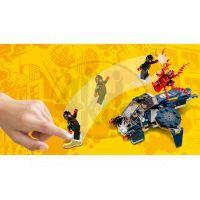 LEGO Super Heroes 76036 Carnagův vzdušný útok 6