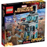 LEGO Super Heroes 76038 - Avengers #5
