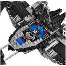 LEGO Super Heroes 76046 Hrdinové spravedlnosti Souboj vysoko v oblacích 4