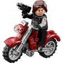 LEGO Super Heroes 76047 Confidential Captain America Movie 3 5