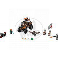 LEGO Super Heroes 76050 Confidential Captain America Movie 1 2