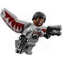 LEGO Super Heroes 76050 Confidential Captain America Movie 1 6