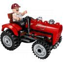 LEGO Super Heroes 76054 Batman Scarecrow Sklizeň strachu 4