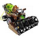 LEGO Super Heroes 76054 Batman Scarecrow Sklizeň strachu 5