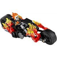 LEGO Super Heroes 76058 Spiderman Ghost Rider vstupuje do týmu 3