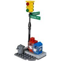 LEGO Super Heroes 76058 Spiderman Ghost Rider vstupuje do týmu 4