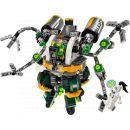 LEGO Super Heroes 76059 Spiderman Past z chapadel doktora Ocka 3