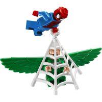 LEGO Super Heroes 76059 Spiderman Past z chapadel doktora Ocka 6