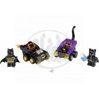 LEGO Super Heroes 76061 Mighty Micros Batman™ vs. Catwoman 2