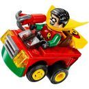 LEGO Super Heroes 76062 Mighty Micros Robin vs. Bane 3