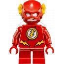 LEGO Super Heroes 76063 Mighty Micros Flash vs. Kapitán Cold 5