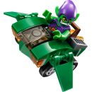 LEGO Super Heroes 76064 Mighty Micros: Spiderman vs. Green Goblin - Poškozený obal 4