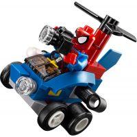 LEGO Super Heroes 76064 Mighty Micros Spiderman vs. Green Goblin 4