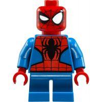 LEGO Super Heroes 76064 Mighty Micros Spiderman vs. Green Goblin 6