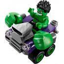 LEGO Super Heroes 76066 Mighty Micros: Hulk vs. Ultron 3