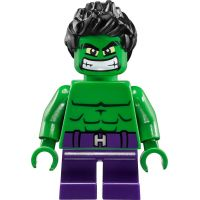 LEGO Super Heroes 76066 Mighty Micros: Hulk vs. Ultron 6