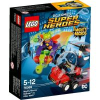 LEGO Super Heroes 76069 Mighty Micros Batman vs. Killer Moth