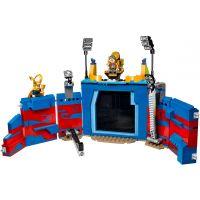 LEGO Super Heroes 76088 Thor vs. Hulk: Souboj v aréně 2