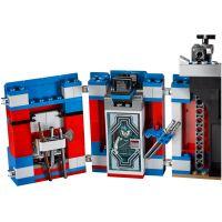 LEGO Super Heroes 76088 Thor vs. Hulk: Souboj v aréně 4