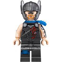 LEGO Super Heroes 76088 Thor vs. Hulk: Souboj v aréně 5