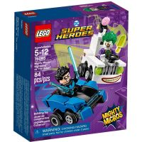 LEGO Super Heroes 76093 Mighty Micros: Nightwing™ vs. Joker™