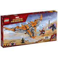 LEGO Super Heroes 76107 Thanos: Poslední bitva