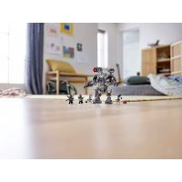 Lego Super Heroes 76124 War Machine v robotickém obleku 3