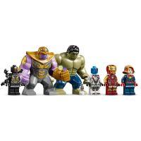 Lego Super Heroes 7613 Bitva o základnu Avengerů 5